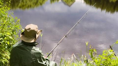 Правила поведінки рибалок на водоймі